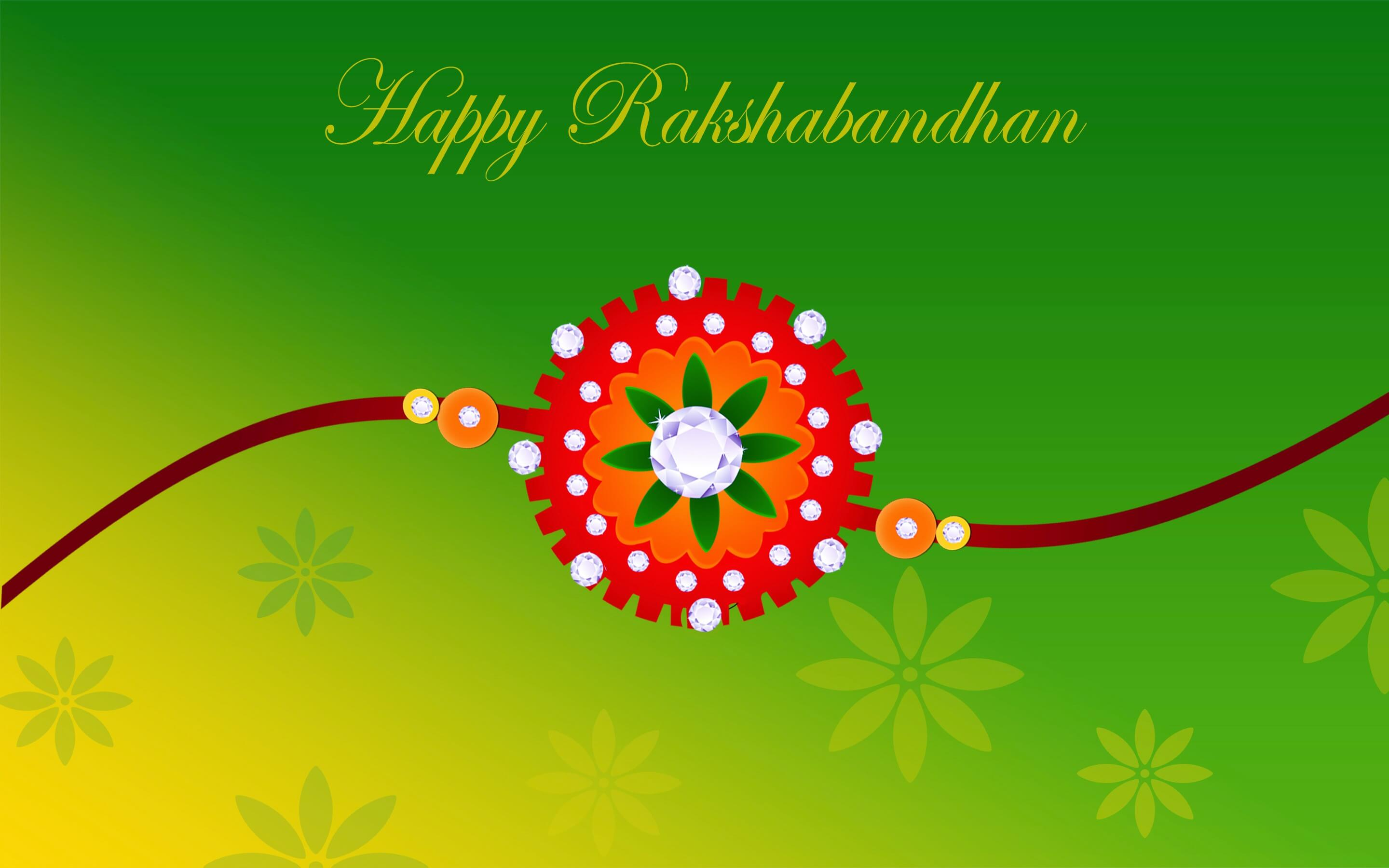 rakhi happy raksha bandhan wishes