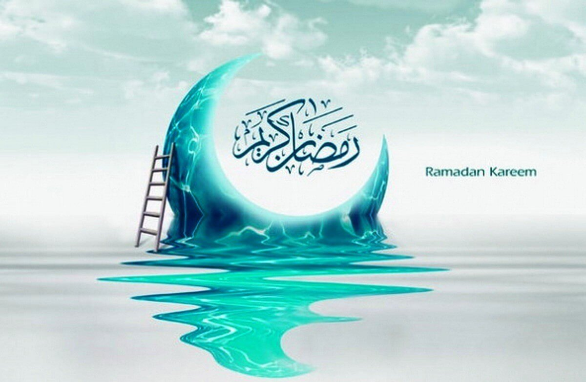 ramadan kareem mubarak hd greetings wallpaper