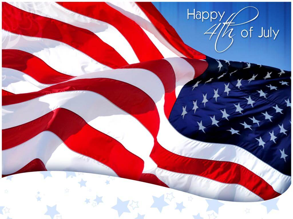 us independence day 4th july