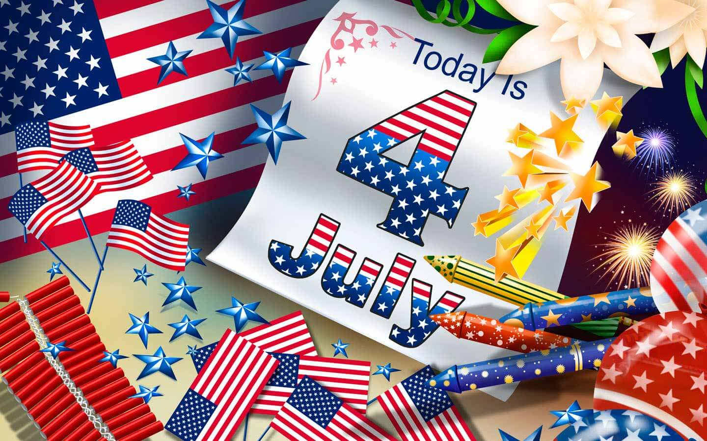 us independence day today is july 4