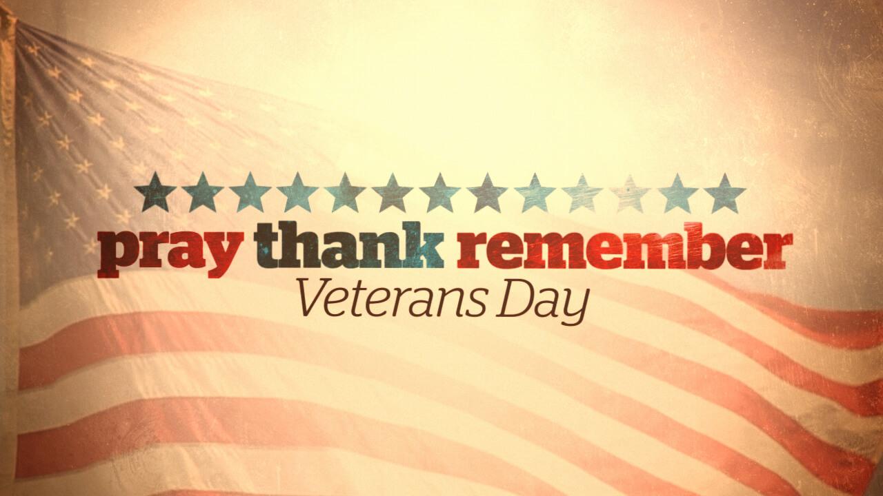 Veterans Day America Usa Pray Thank Hd Wallpaper