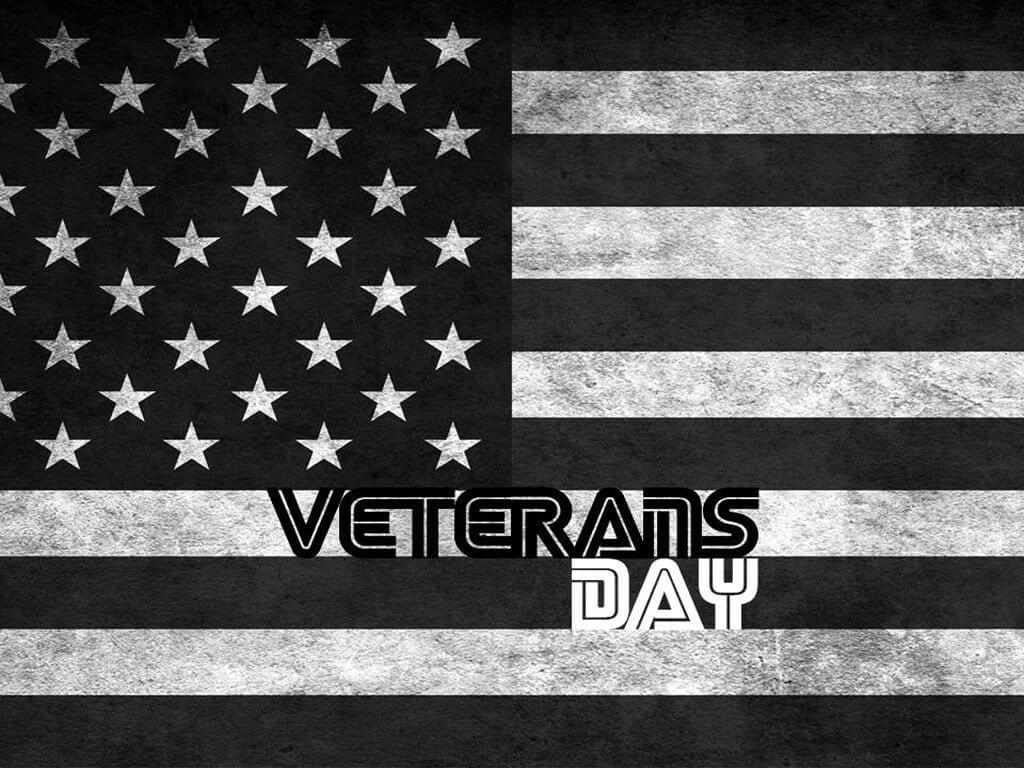 veterans day black white america usa flag hd wallpaper