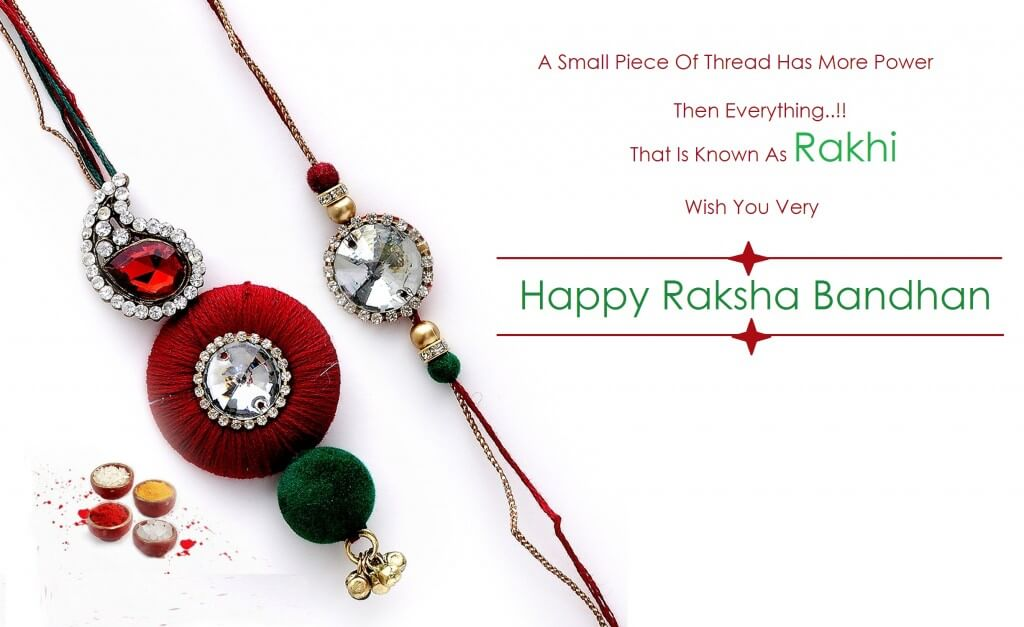 wish you happy raksha bandhan hd quotes