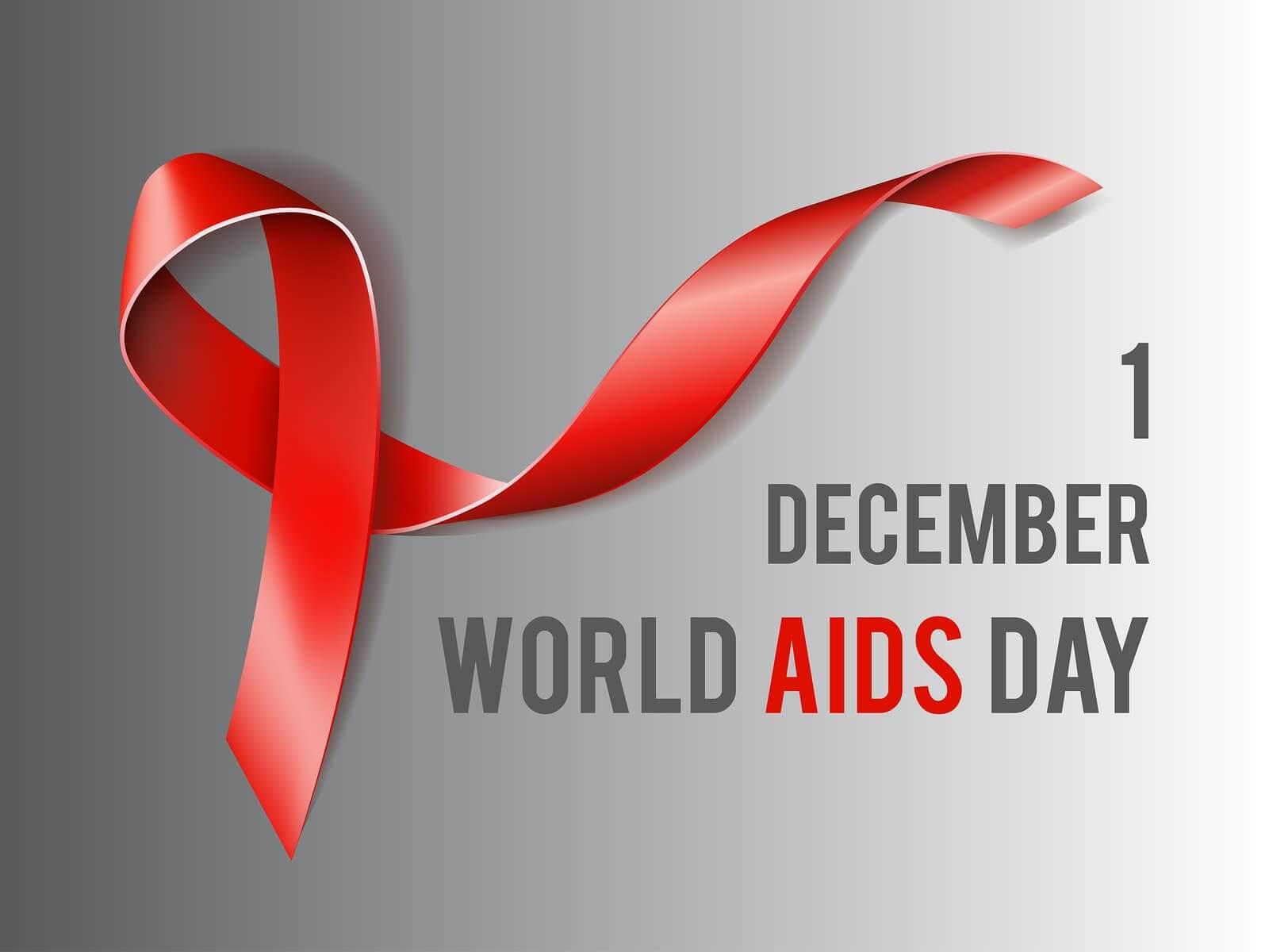 world aids day 1 december awareness desktop hd wallpaper