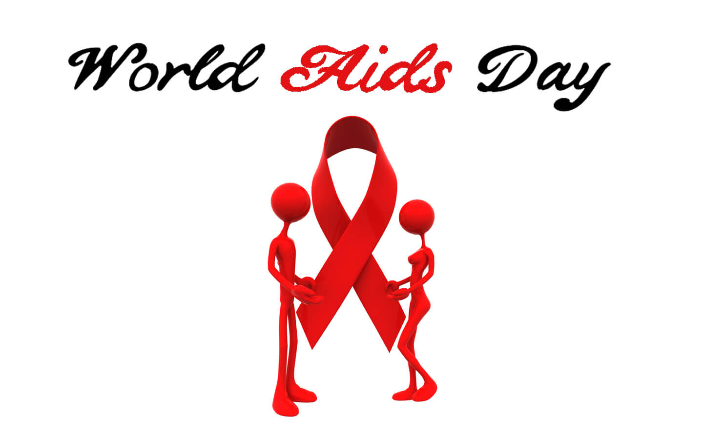 world aids day 1 december awareness hd wallpaper