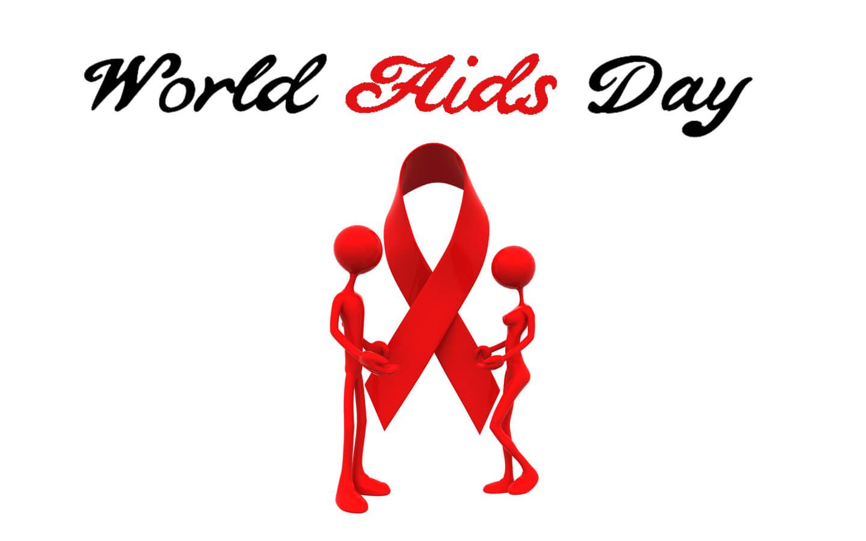 world aids day 1 december awareness hd wallpaper