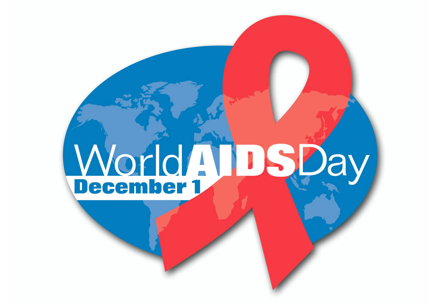 world aids day december 1 awareness hd wallpaper