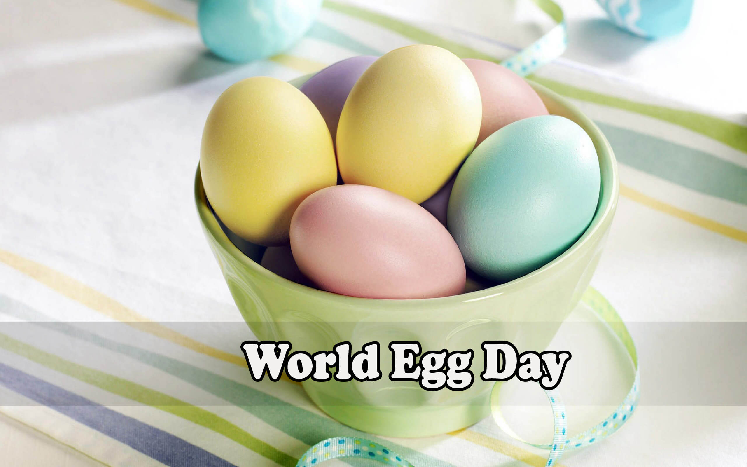 world egg day colorful eggs cup table image hd wallpaper