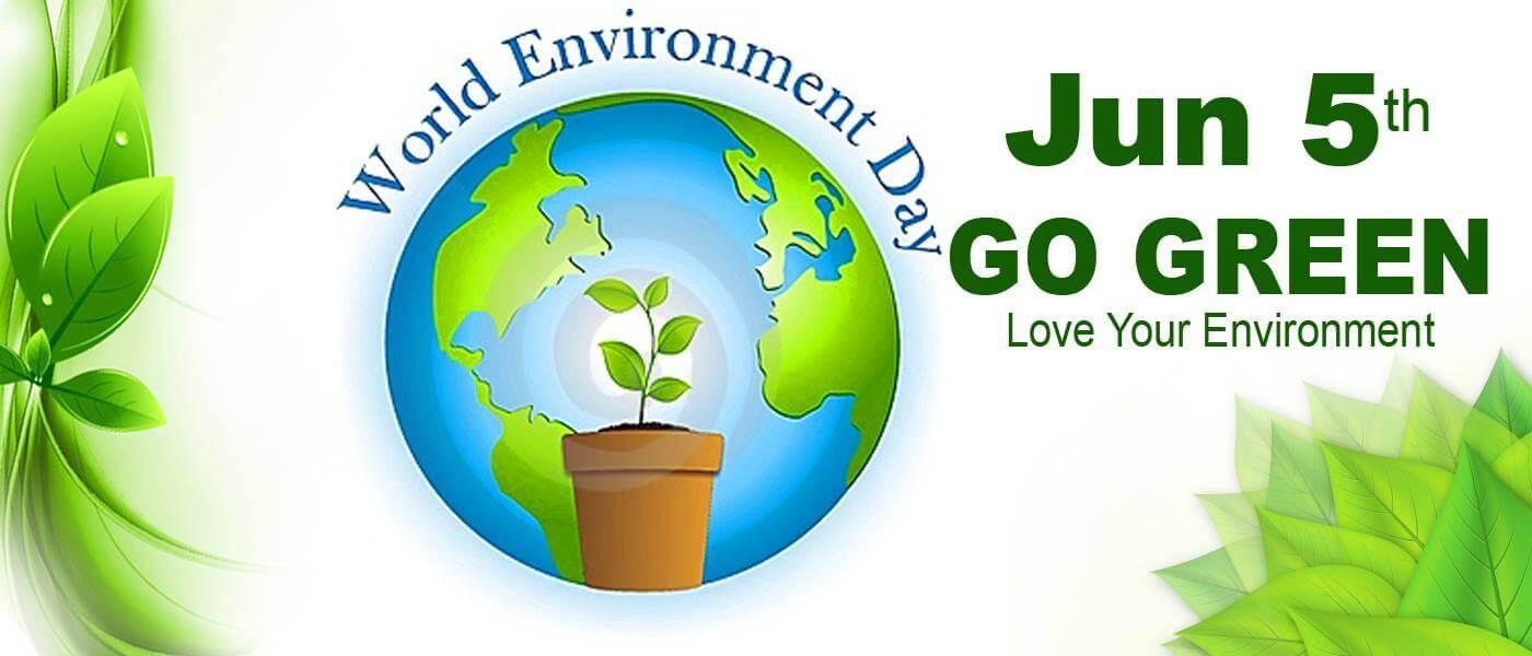 World Environment Day Hd Wallpaper