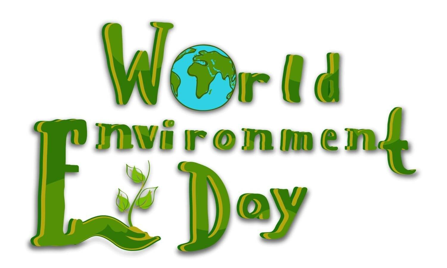world environment day image june