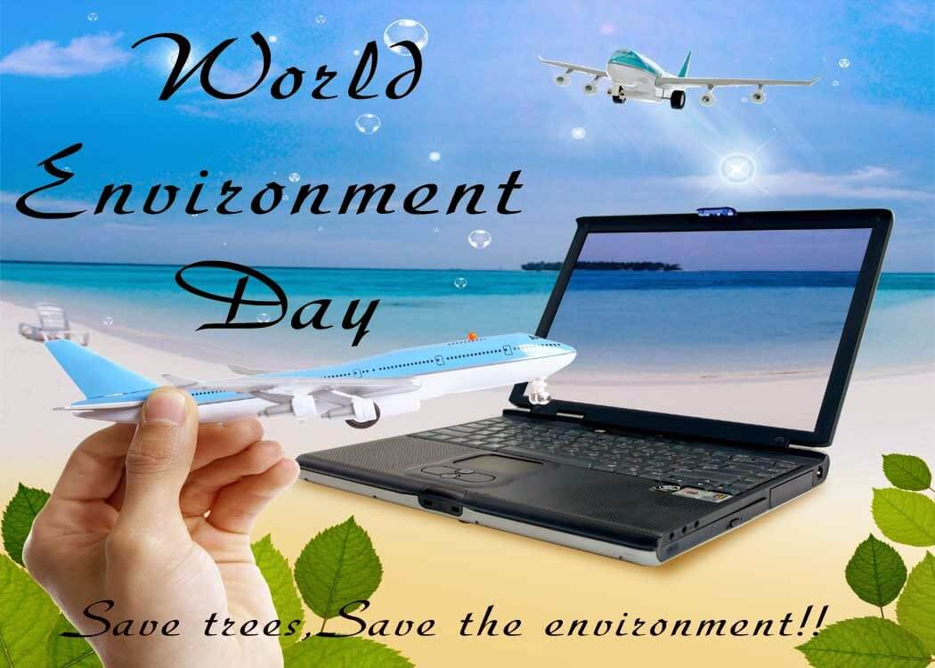 world environment day save trees wallpaper