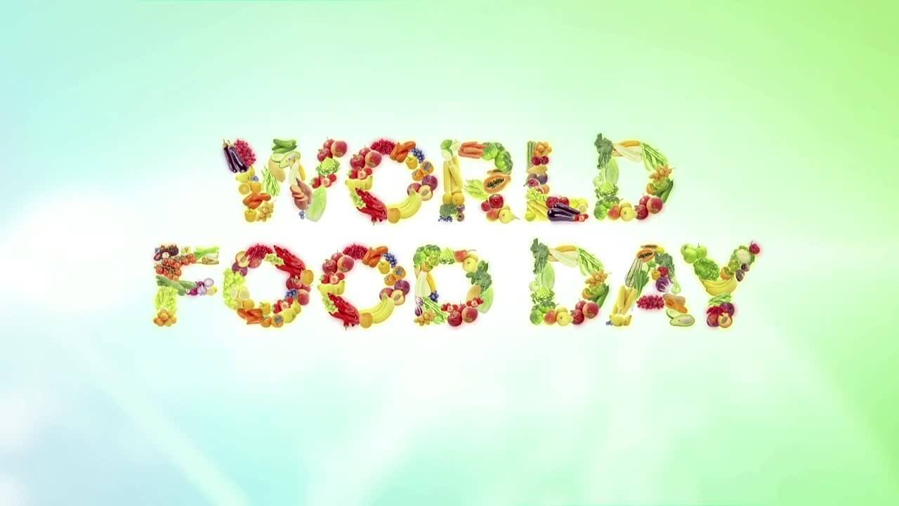 world food day latest hd wallpaper