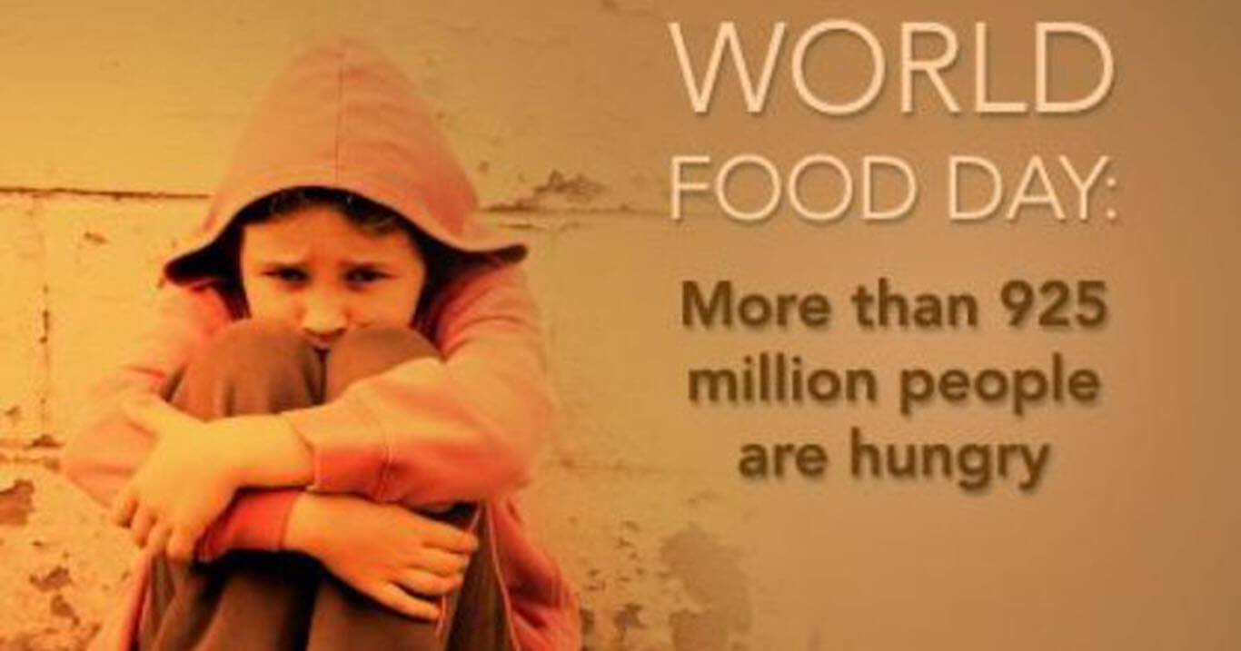 world food day october 16 hungry starving image