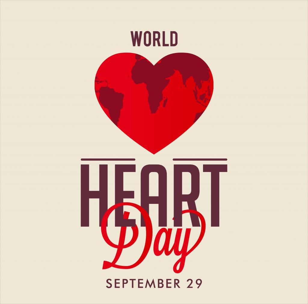 world heart day picture image pc mobile wallpaper