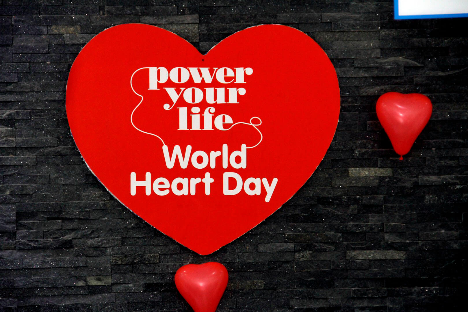 world heart day power your life picture image pc mobile wallpaper