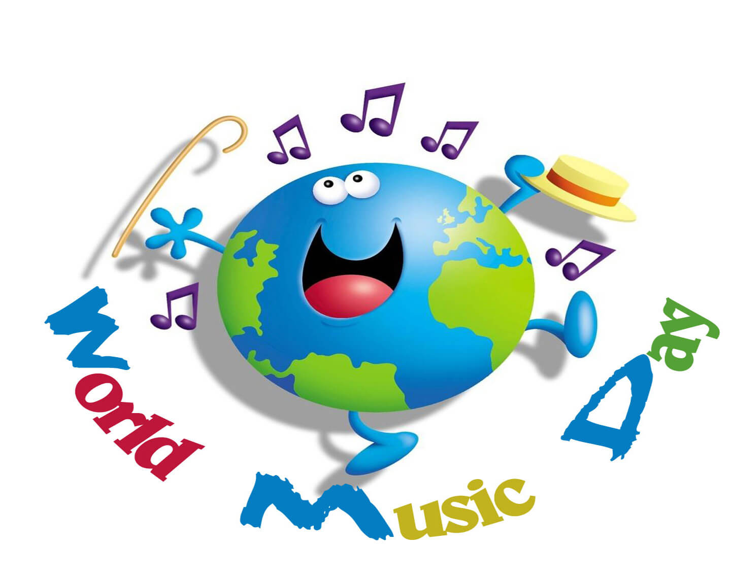 world music day dance hd wallpaper