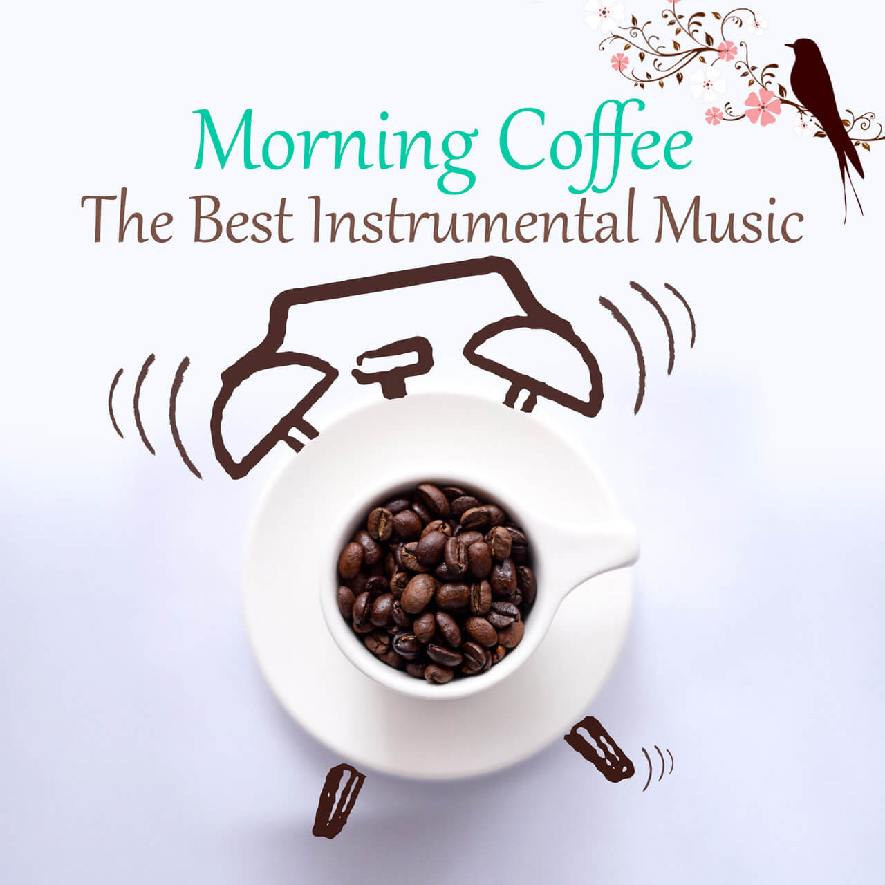 world music day morning coffee cuckoo