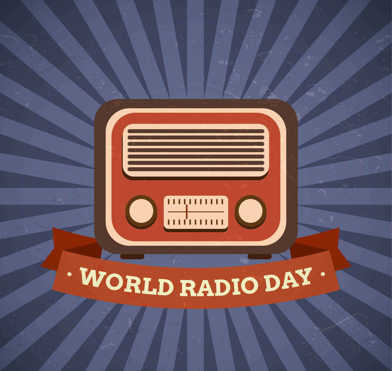 world radio day desktop background hd wallpaper