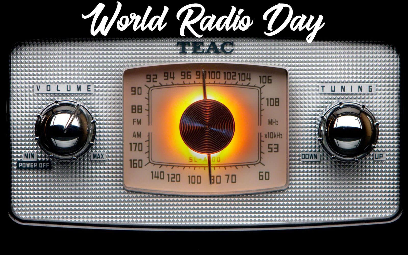 world radio day latest desktop background pc hd wallpaper