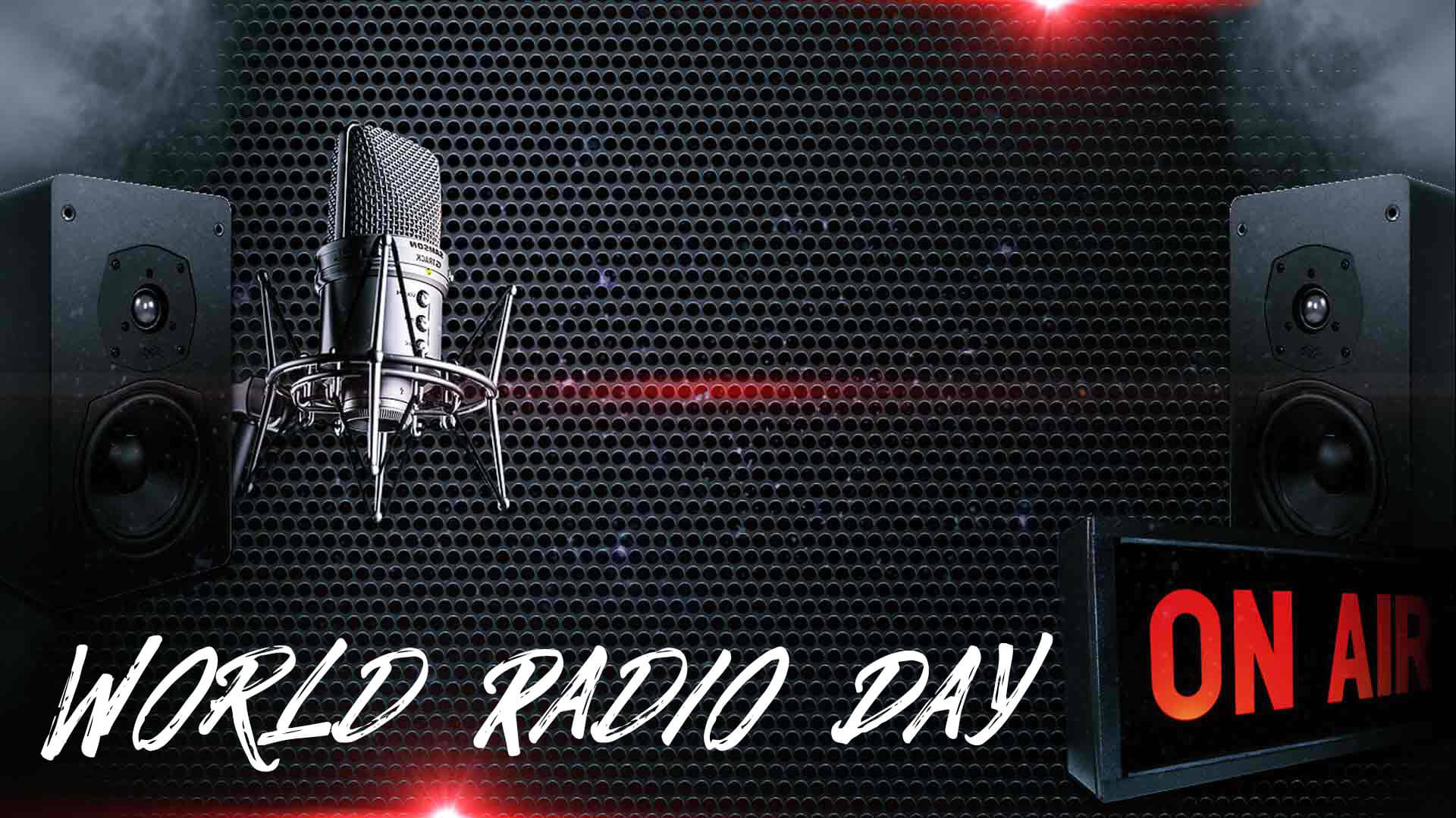 world radio day latest new pc background desktop hd wallpaper