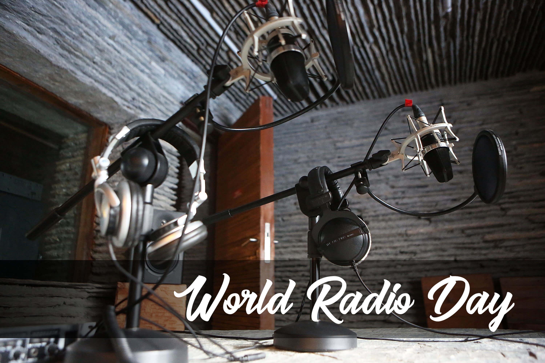 world radio day new desktop background latest large hd wallpaper