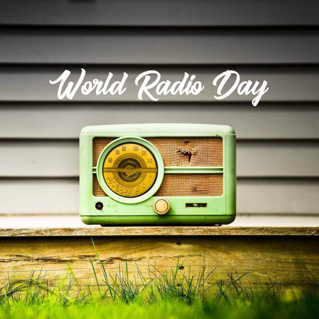 world radio day new desktop pc background hd wallpaper