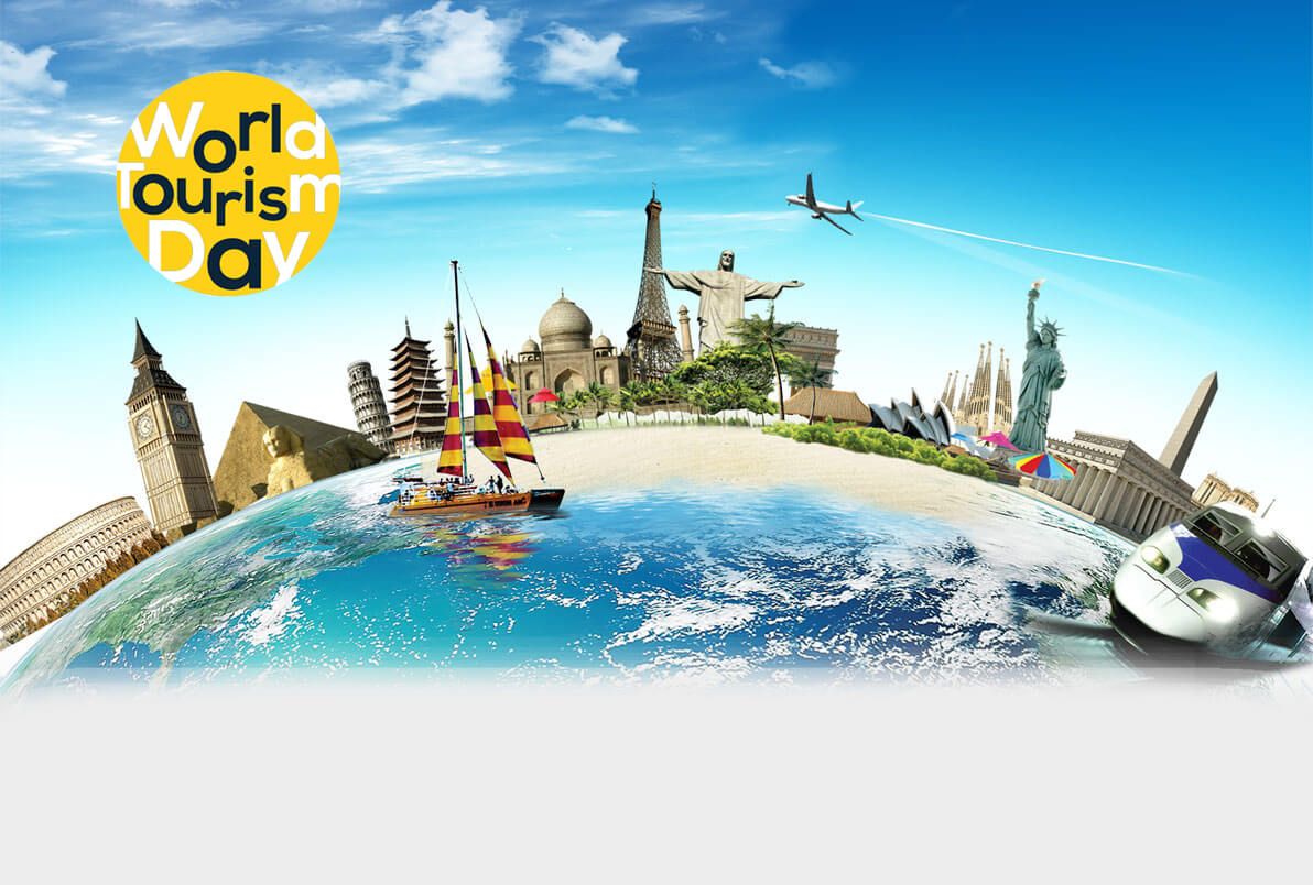 world tourism day 27th september new wallpaper