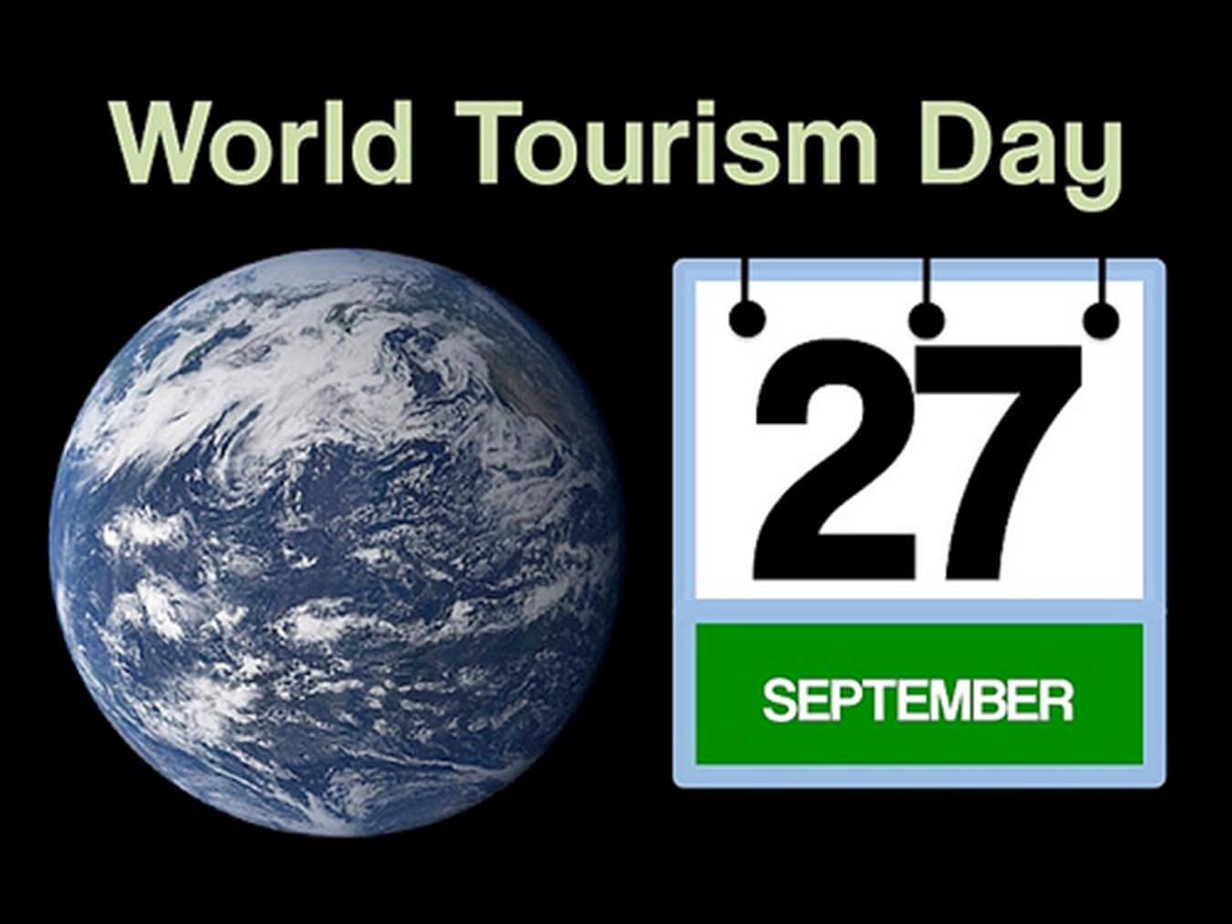 world tourism day 27th september