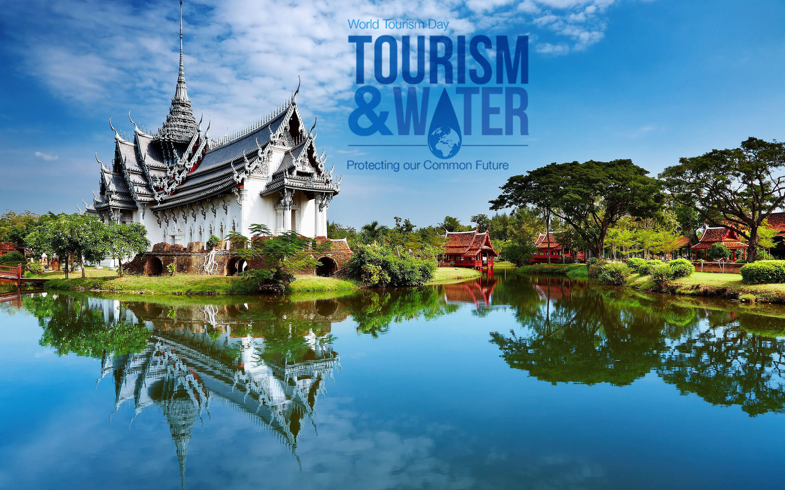 world tourism day asia pacific hd wallpaper
