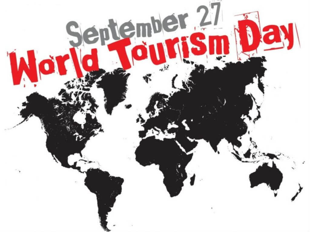 world tourism day image september 27