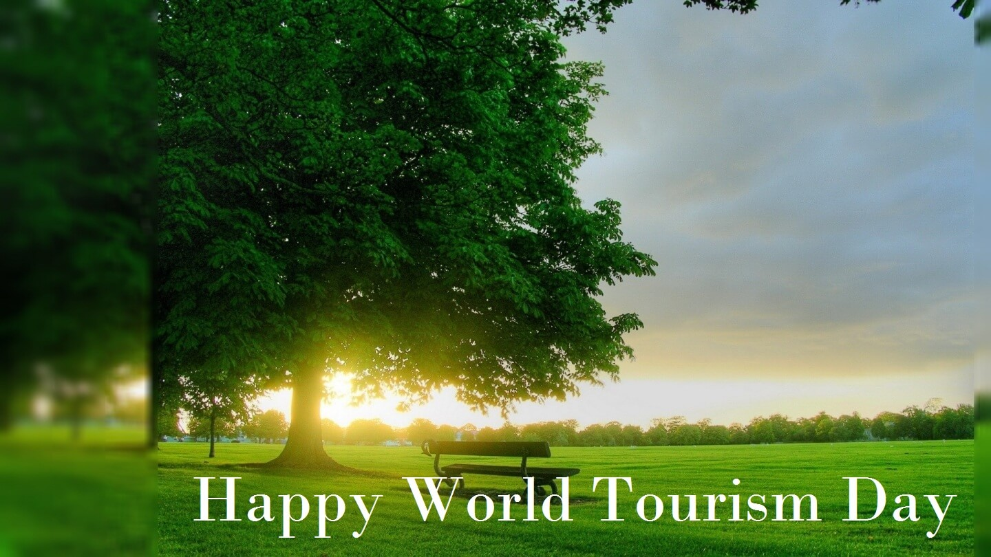 world tourism day nature trees wallpaper