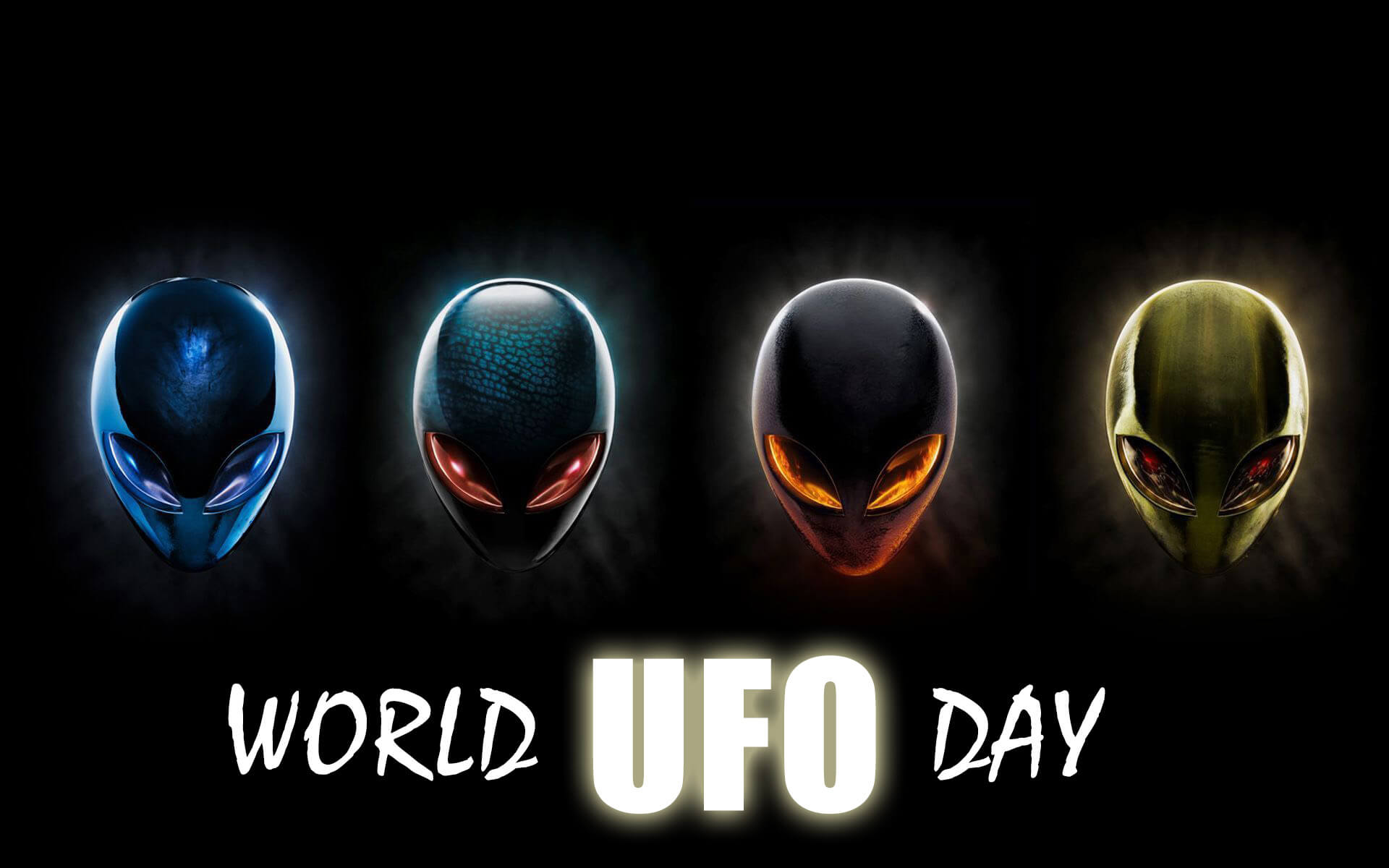 world ufo day aliens unidentified flying object hd wallpaper