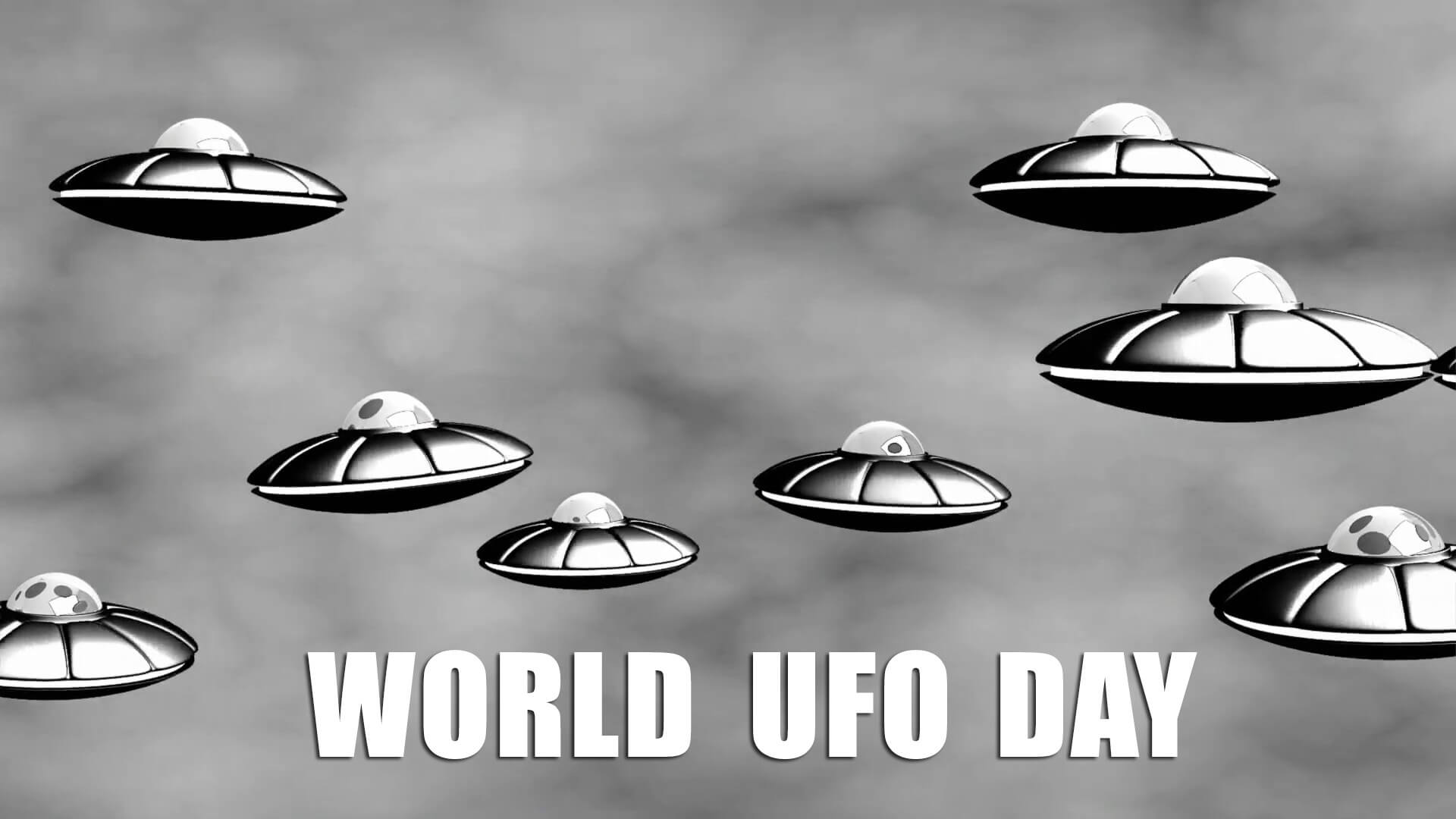 world ufo day unidentified flying object invasion saucer july hd wallpaper