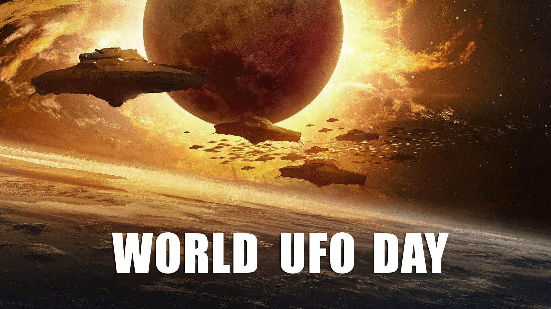 world ufo day unidentified flying object saucer alien earth hd wallpaper