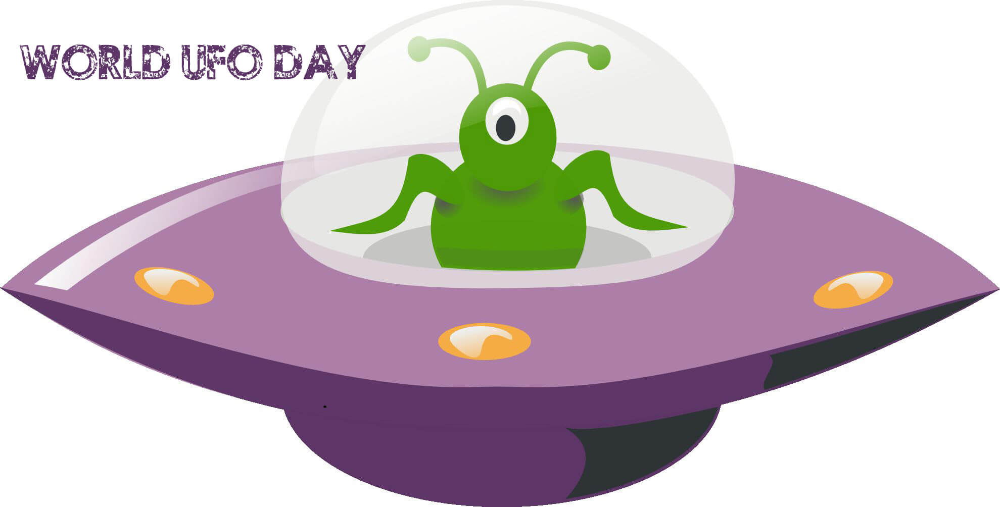world ufo day unidentified flying object saucer clipart hd wallpaper