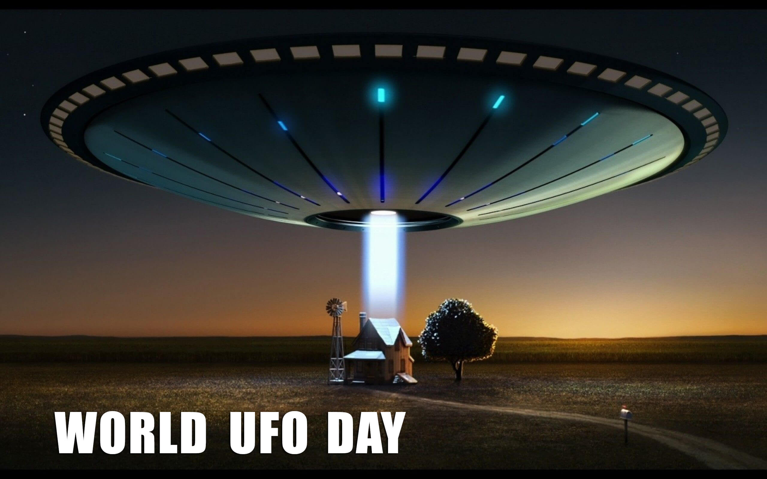 world ufo day unidentified flying object saucer storm hd wallpaper