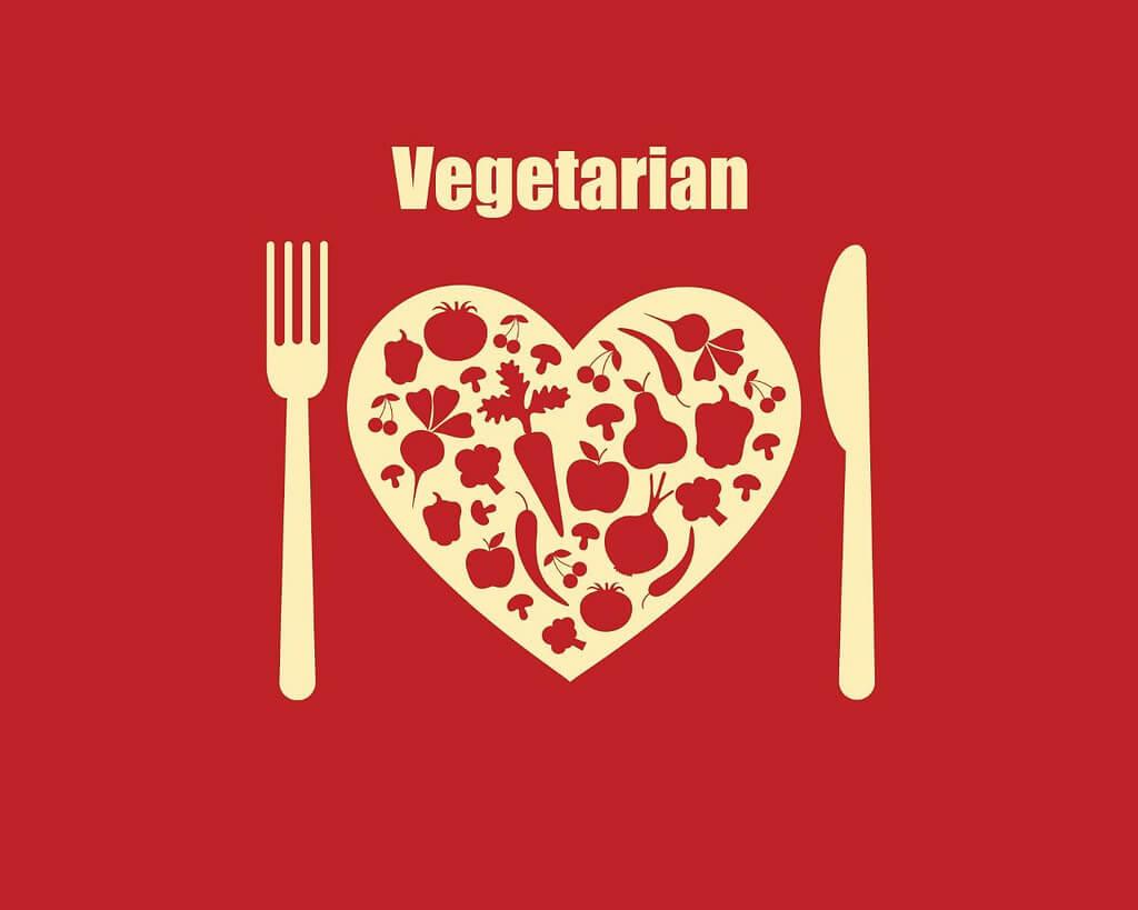 world vegetarian day vegetables text image pc mobile wallpaper