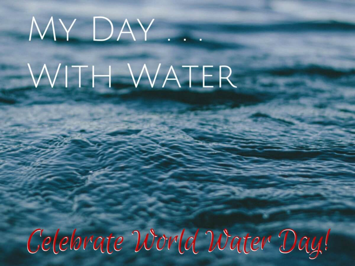 world water day desktop hd free