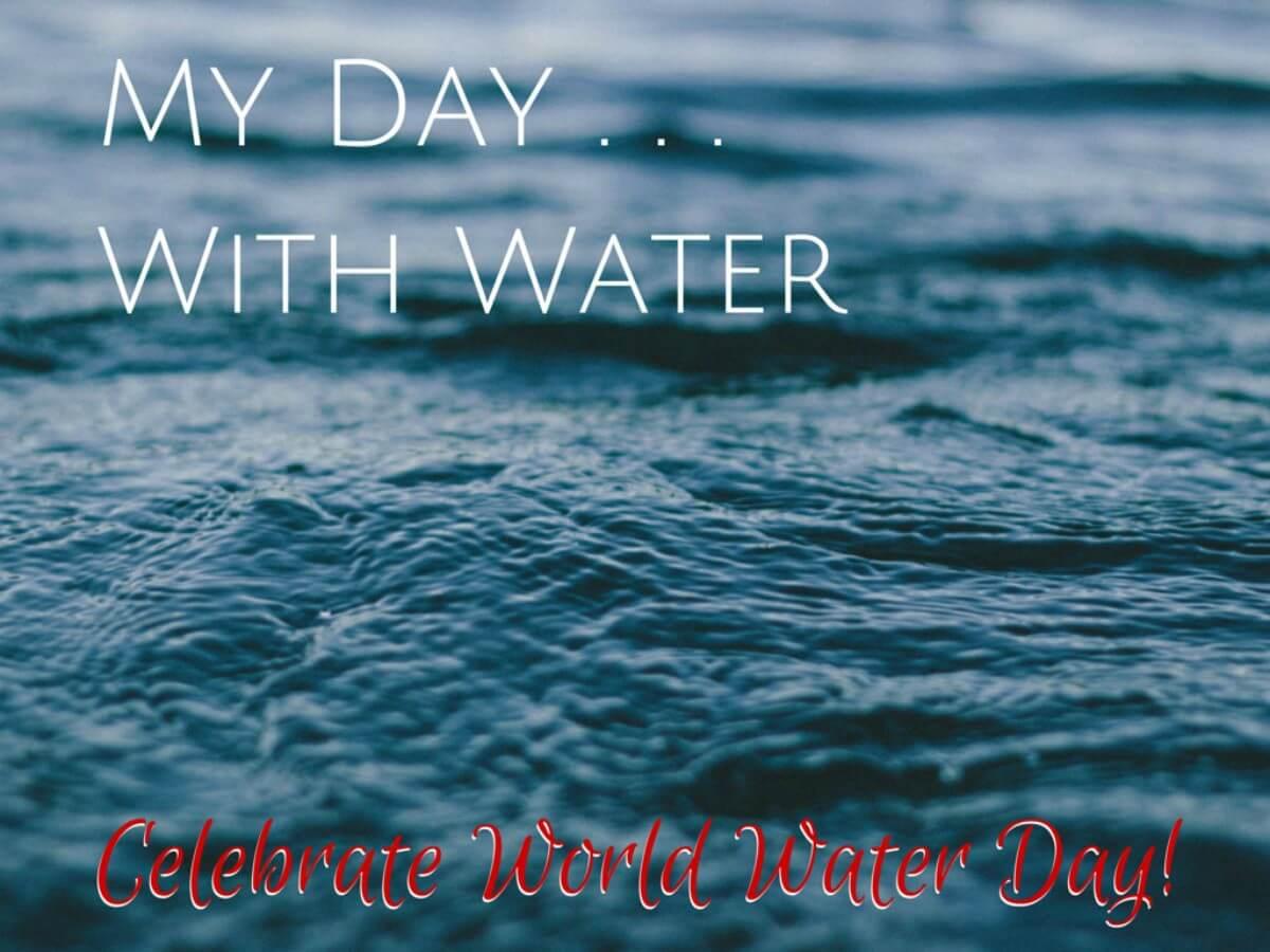 world water day desktop hd free
