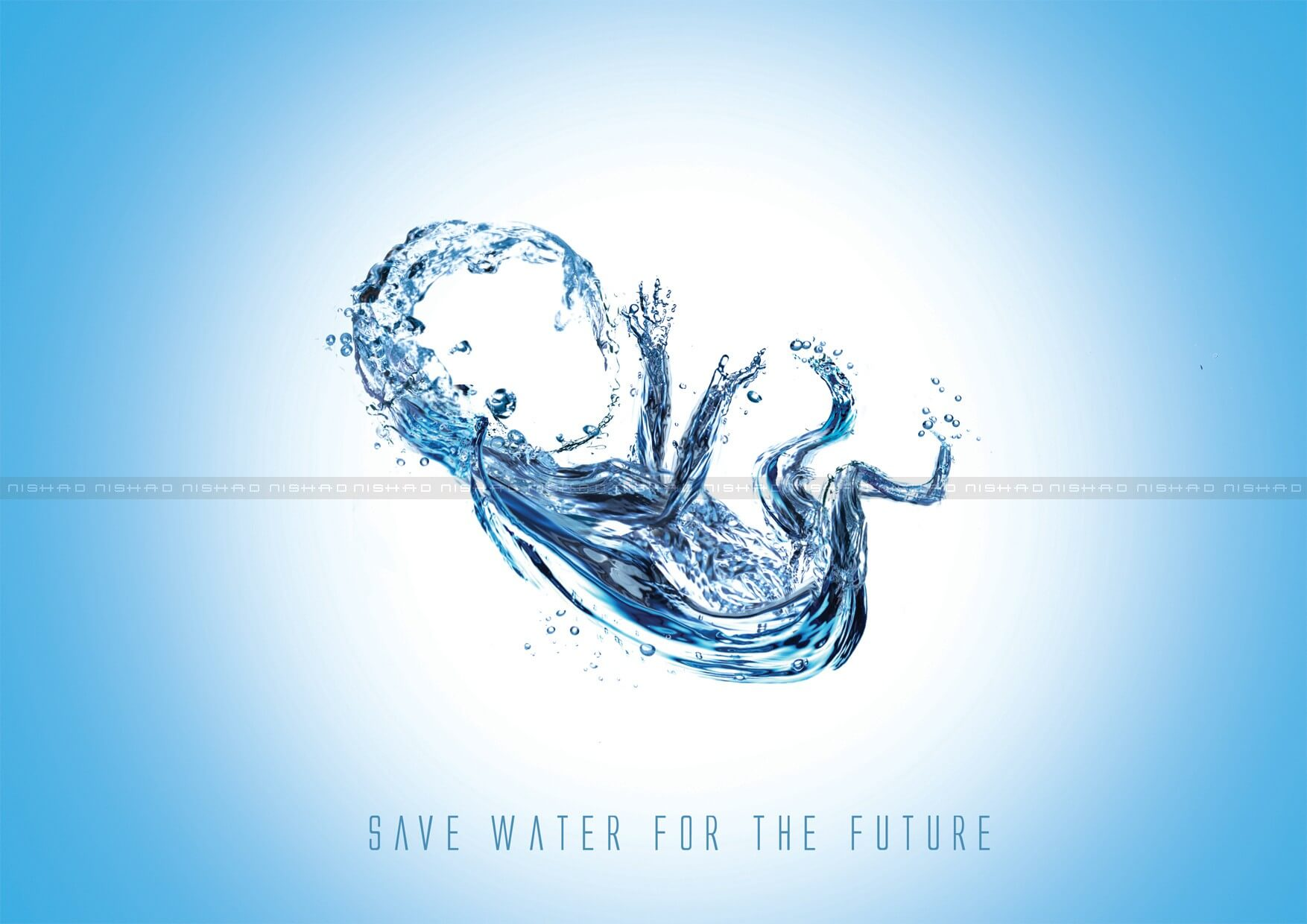 world water day desktop save water hd wallpaper