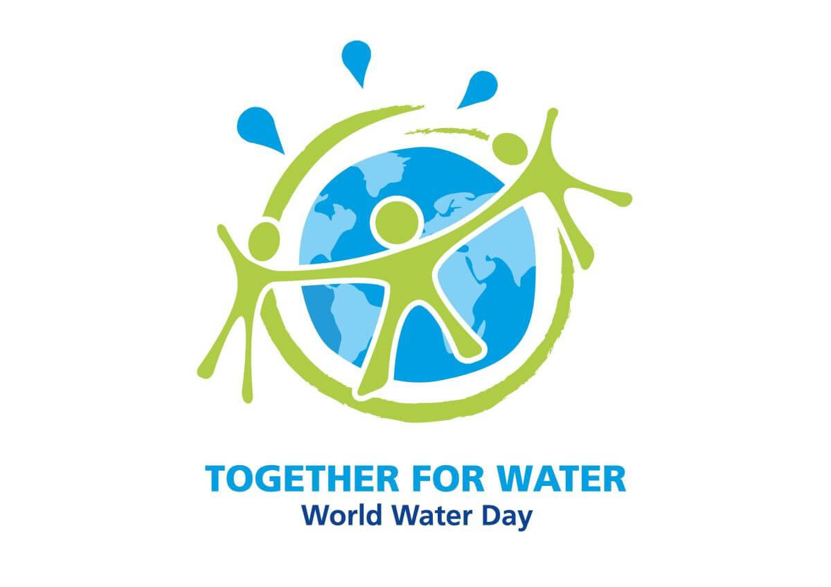 world water day desktop save water image