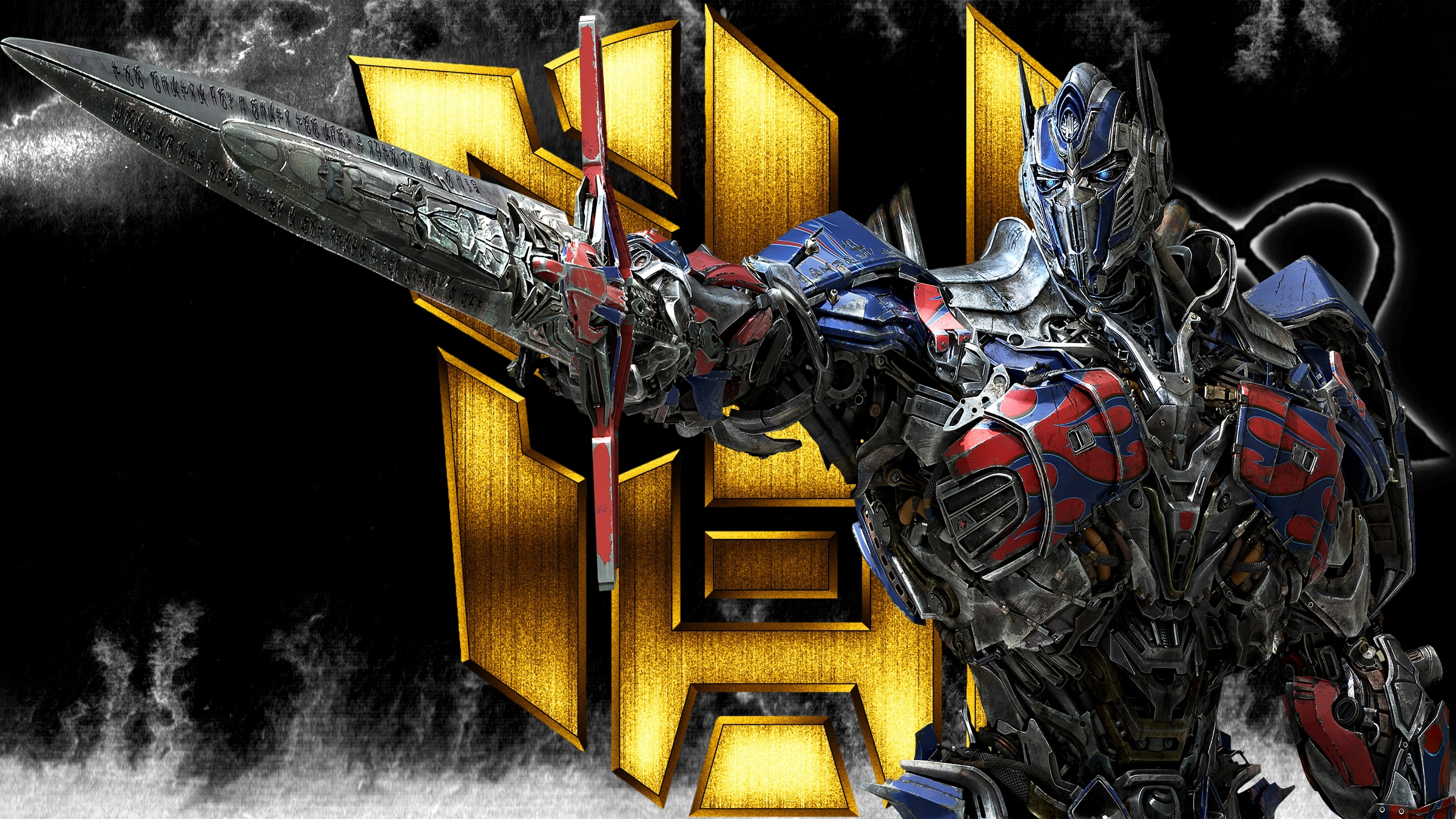 Optimus Prime And Bumblebee Wallpaper
