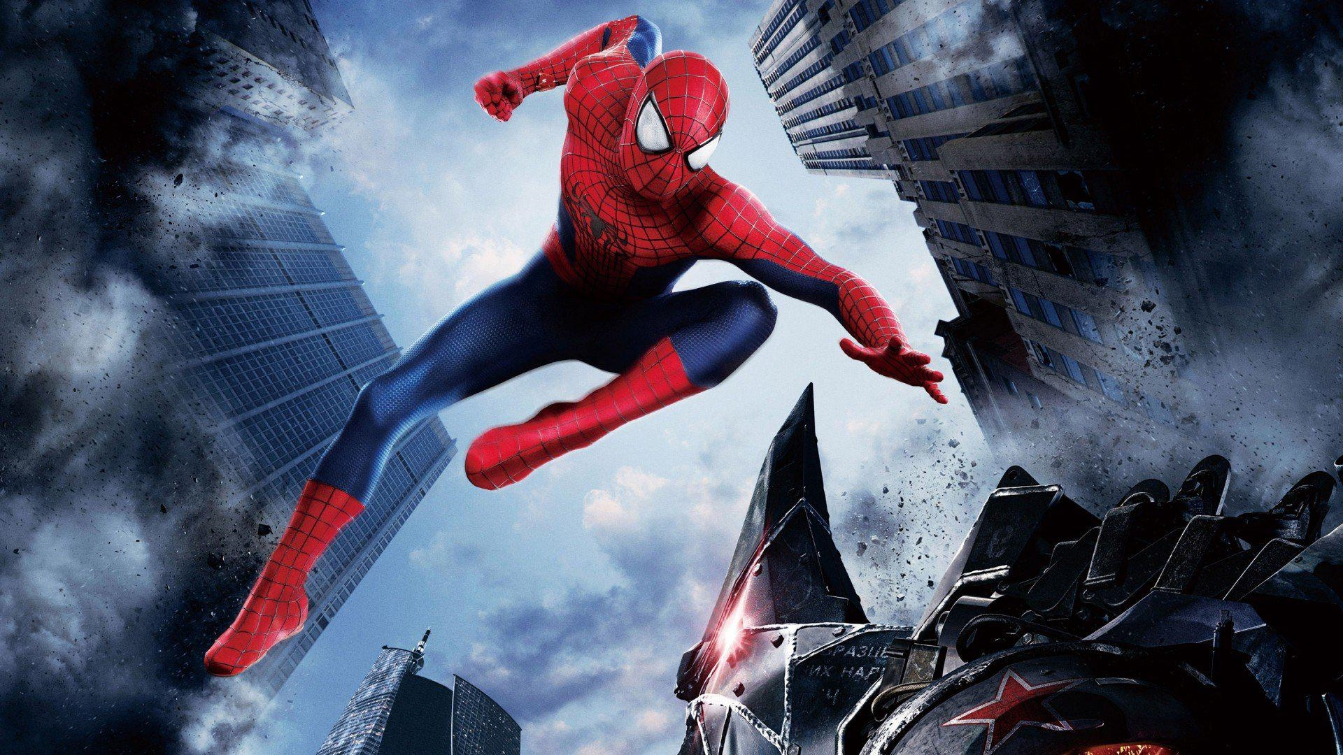 amazing spider man 2 action adventure marvel comics