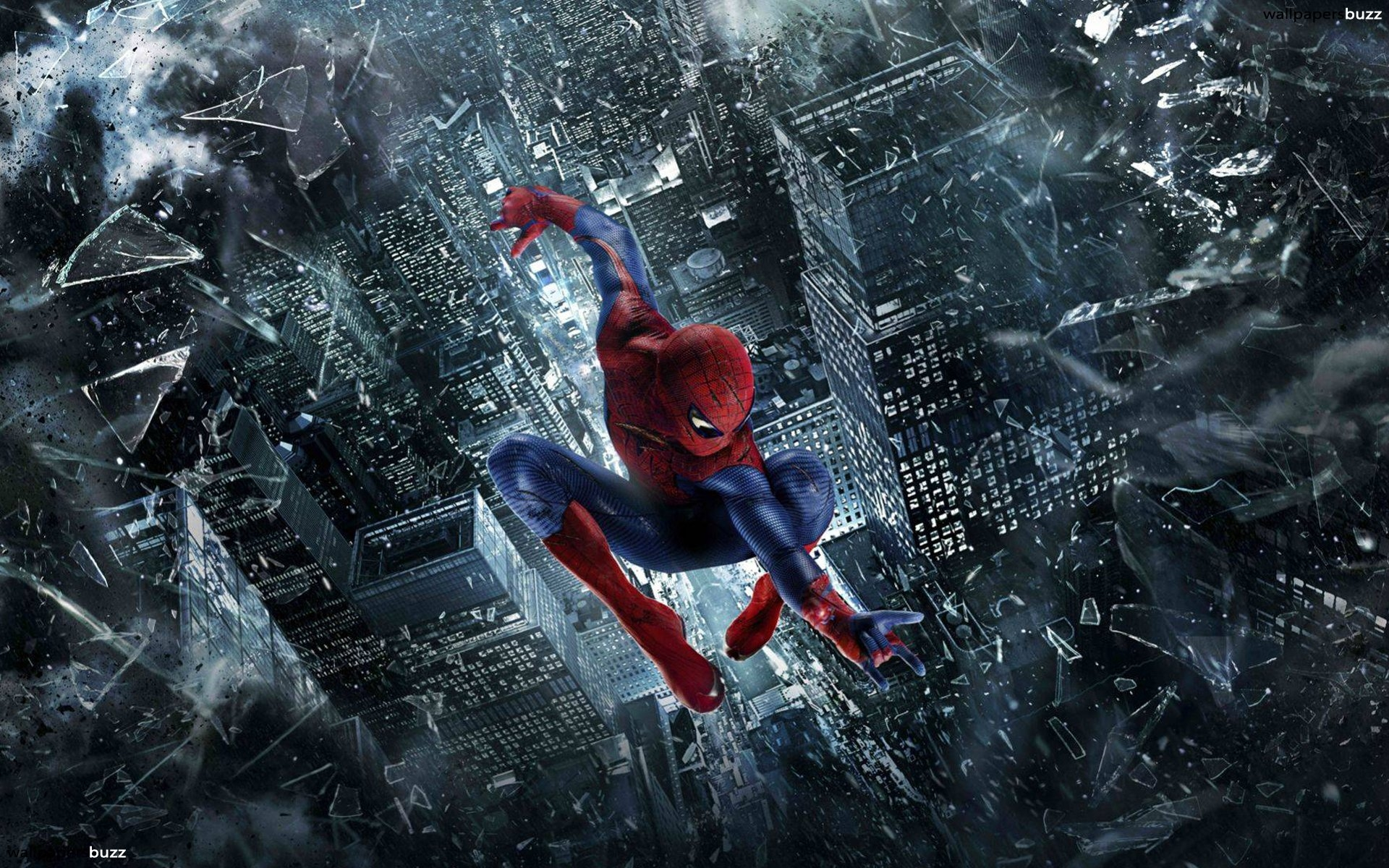 amazing spider man 3 movie marvel hd