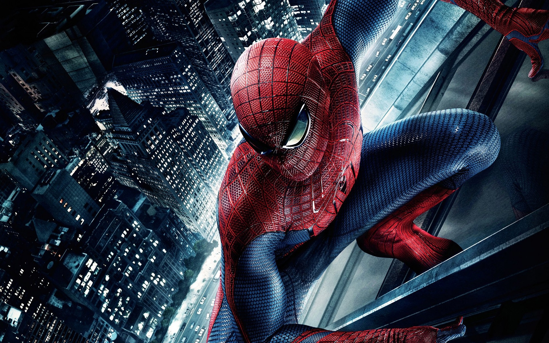 amazing spider man wallpaper hd