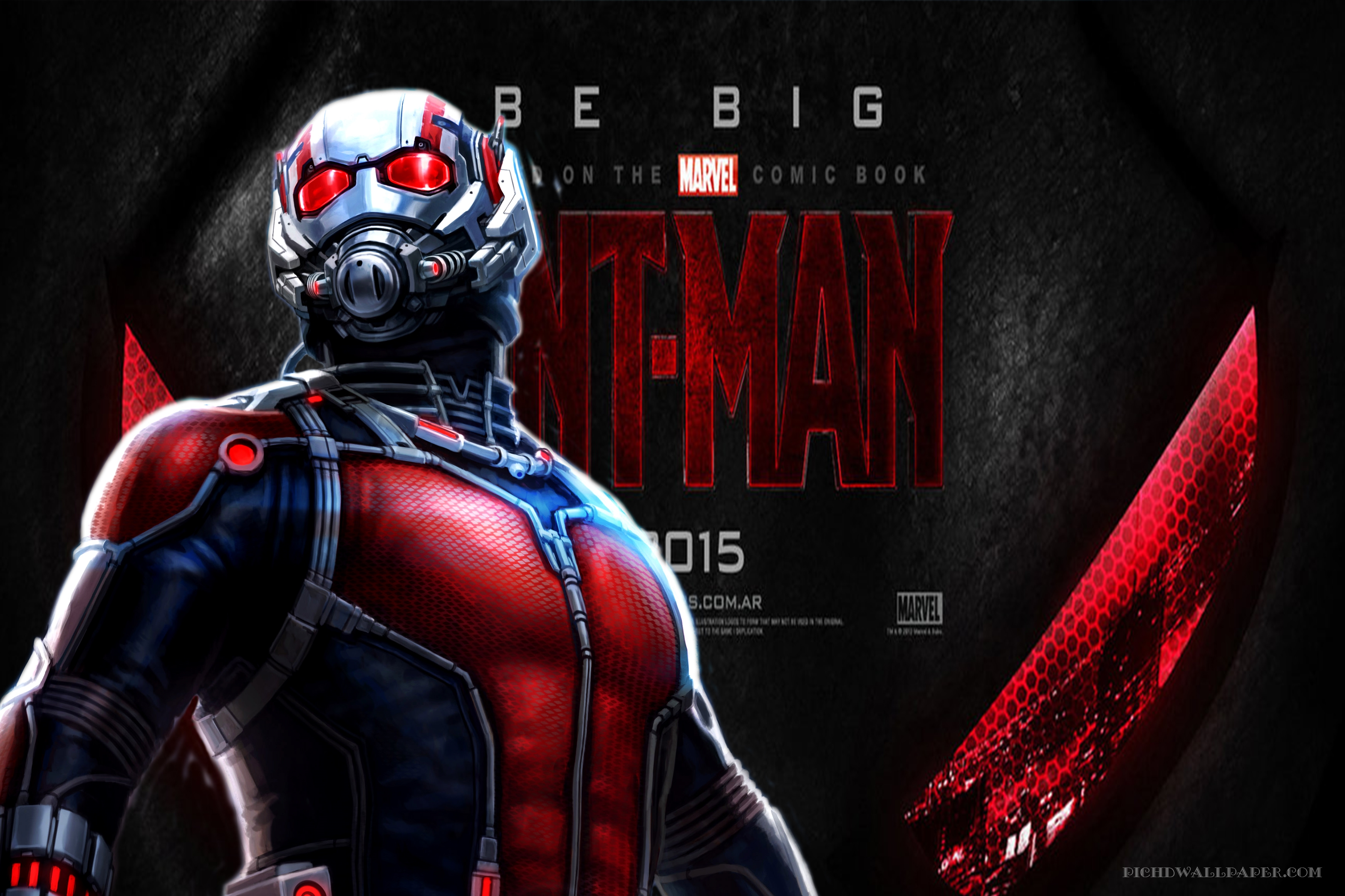 ant man 2015 hd