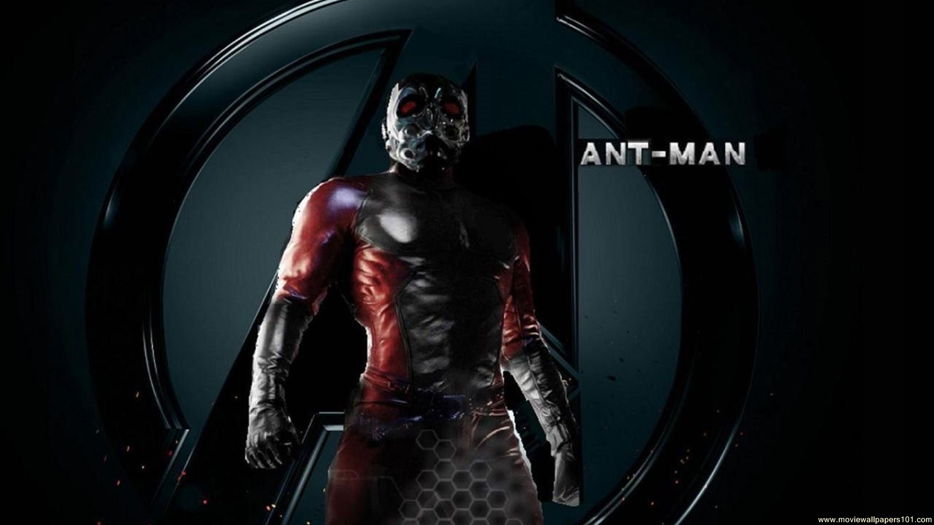 Ant Man Wallpapers Free Download