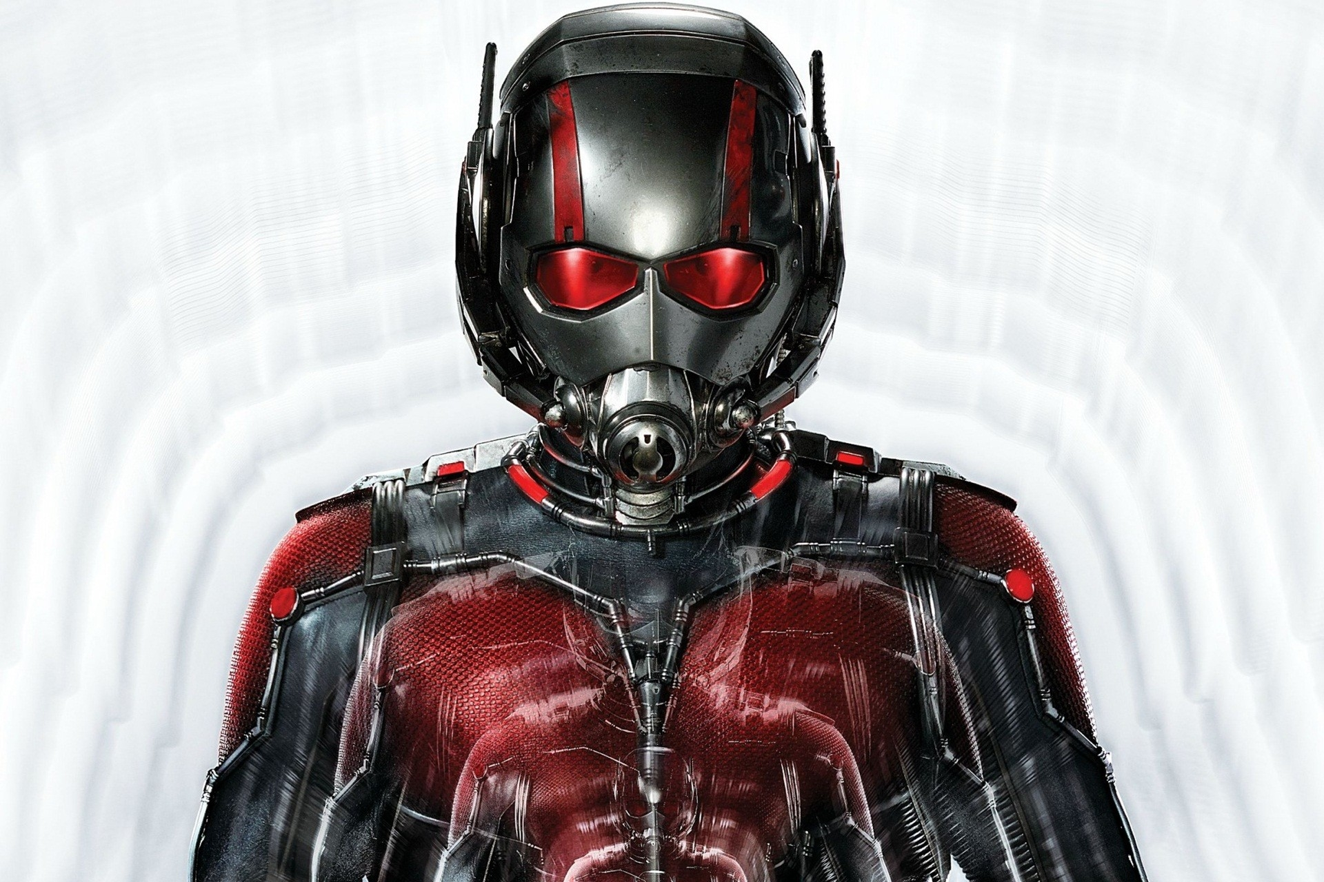 This is an image of Old Fashioned Marvel Heroes Ant Man