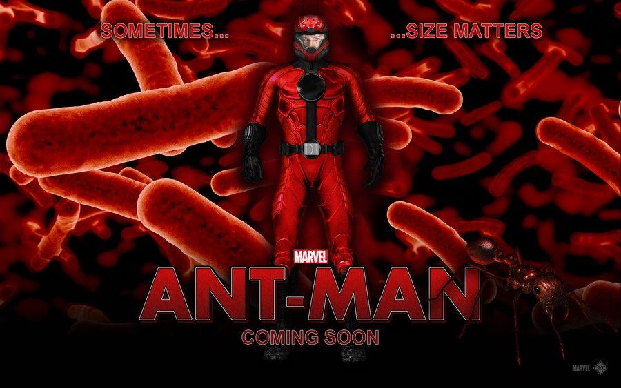 ant man movie marvel comic wallpaper