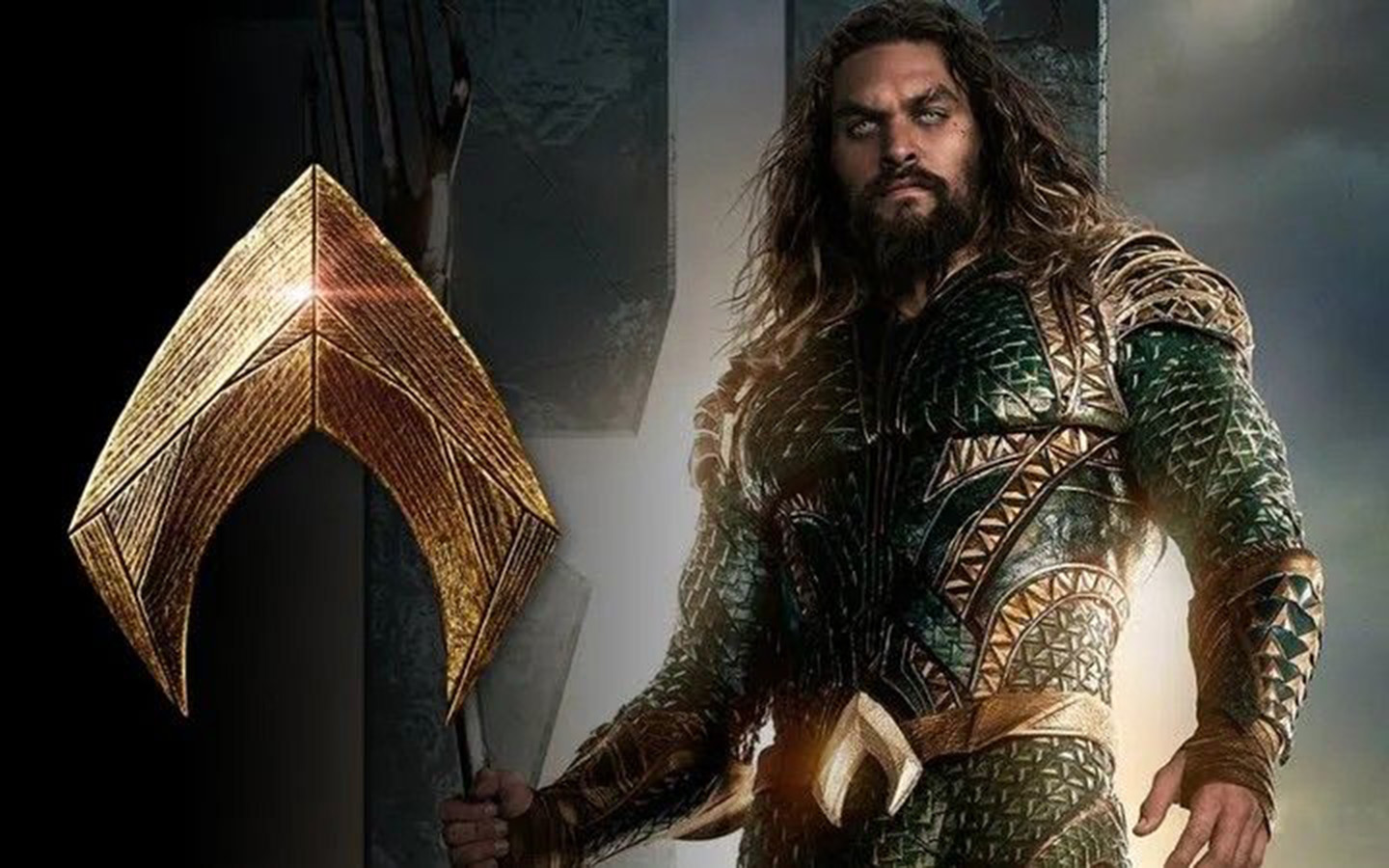 aqua man jason momoa king of atlantis pc hd wallpaper